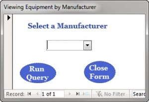 Image of Filter Dialog Box