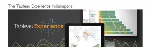 Tableau Experience at indianapolis