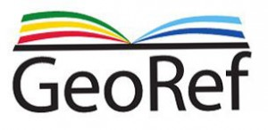 GeoRef logo