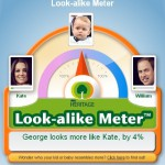 prince george look alike meter screen shot